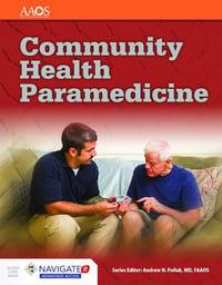 communityhealthparamedicine