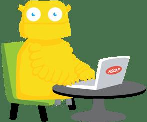 Flatbot_OnLaptop