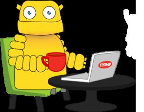 Blog_Robot