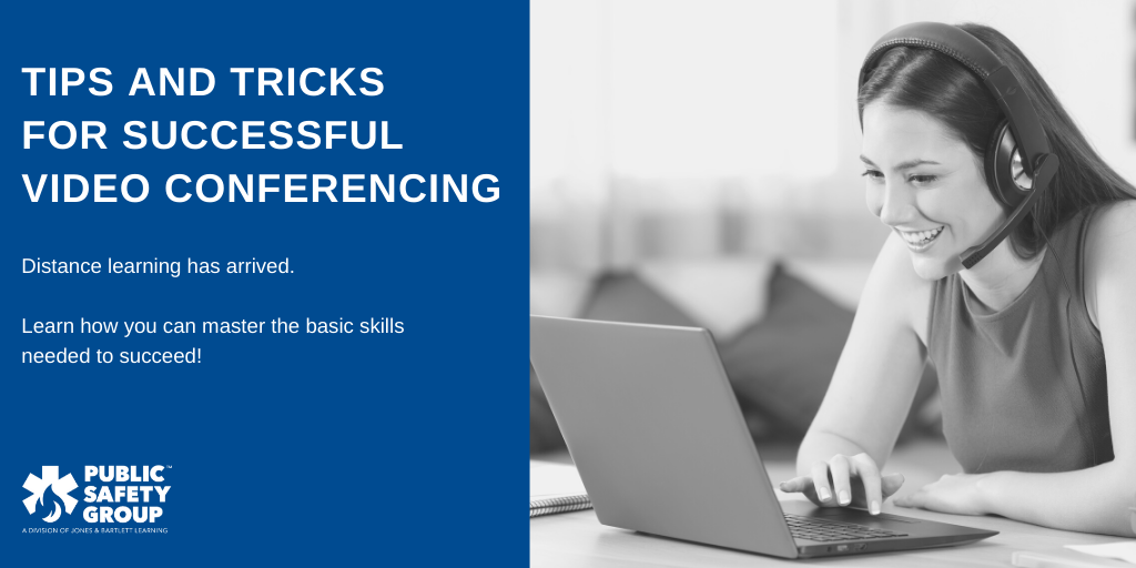 Video Conferencing Tips and Tricks
