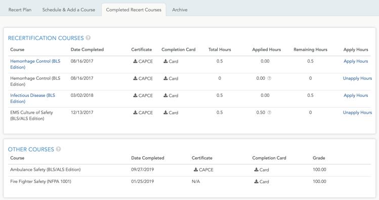 recert_certificates